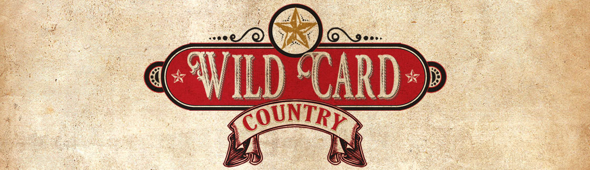 Wild Card Country - The Ultimate Tribute Experience