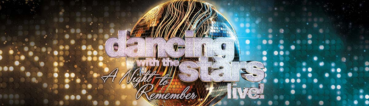 Dancing with the Stars: A Night to Remember
