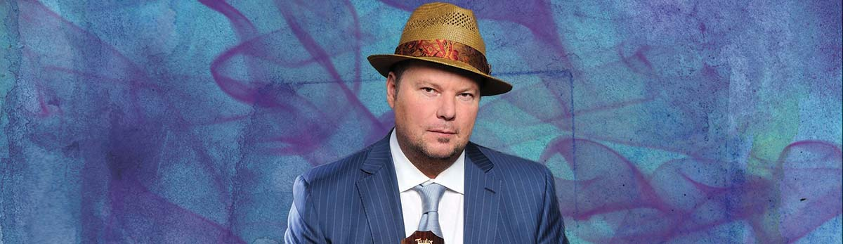 Christopher Cross - Take Me As I Am 2019 Tour