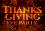 Thanksgiving Eve