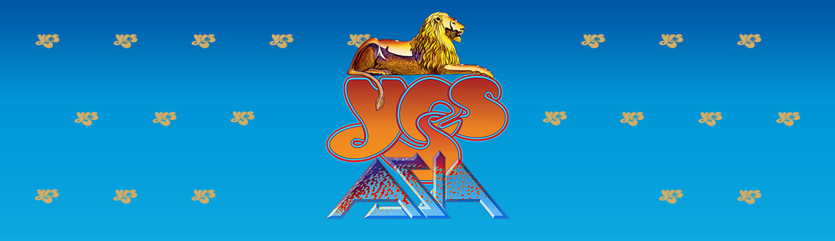 Yes, Asia, John Lodge, Carl Palmer Legacy