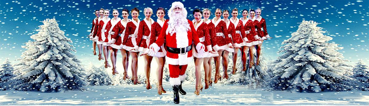 Christmas Wonderland Holiday Spectacular 12/01