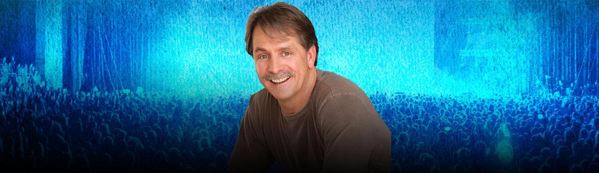 Jeff Foxworthy