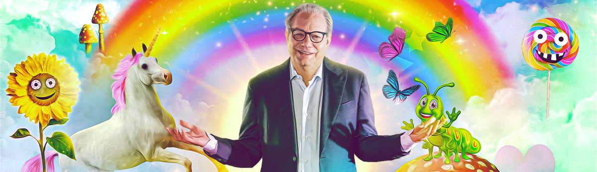 Lewis Black – It Gets Better Every Day Tour