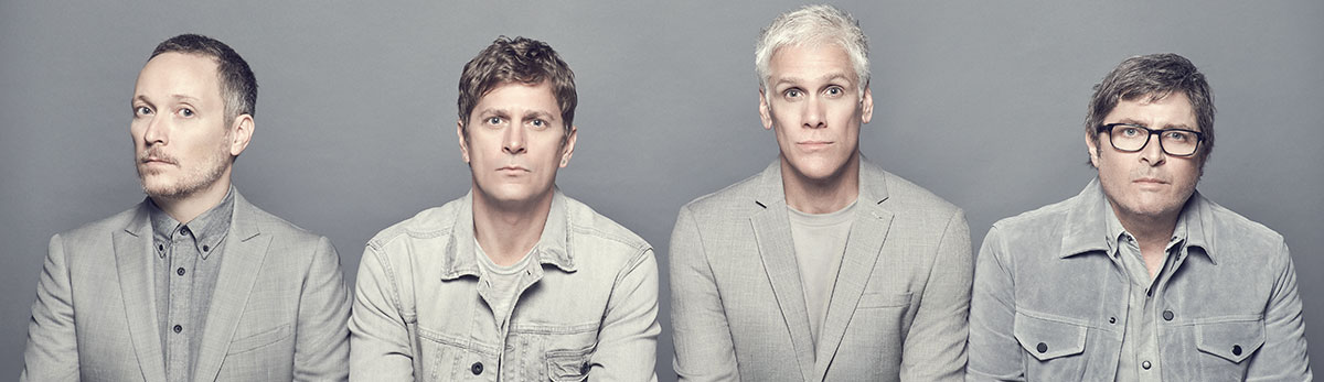 Matchbox Twenty - 2020 Tour