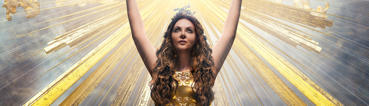 Sarah Brightman - Hymn Tour