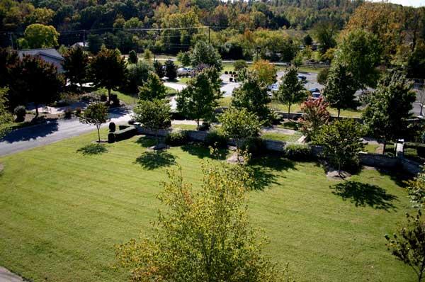 family hedge garden estates
