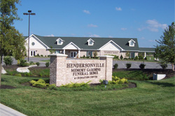 Hendersonville Memory Gardens & Funeral Home