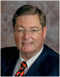 Dr. Hubert Cunningham Profile Picture