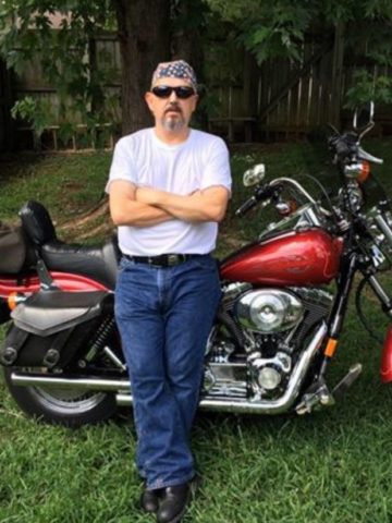Phillip Ralph Spence | West Harpeth Funeral Home & Crematory