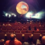 Brit Floyd takes WPT members inside the show
