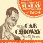 Cab Calloway, an American Master