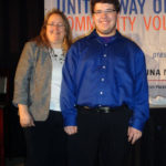 WPT Volunteers Honored by United Way