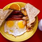A Breakfast Celebration