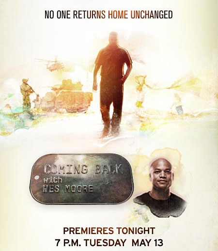 Coming Back With Wes Moore premieres 7 p.m. Tuesday, May 13 on Wisconsin Public Television