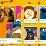 "Fun ""Cookie Thief"" Games for Kids and Adults"