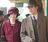 Masterpiece Downton Abbey Season 3