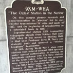 Celebrating National Radio Day With the Nation's Oldest Station