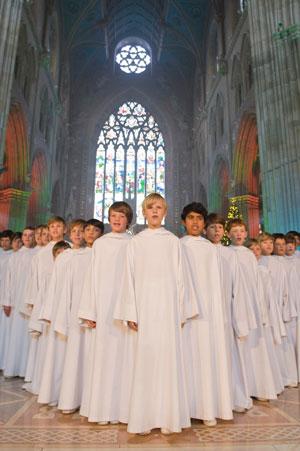 Libera Choir