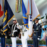 Remembering Veterans from All Wars: The National Memorial Day Concert