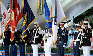 National Memorial Day Concert on Wisconsin Public Television