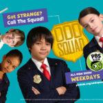 """Odd Squad"" The Secret to Teaching Math"