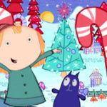 "Make PBS KIDS Holiday Programming Your ""Special Thing"""