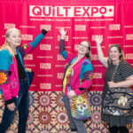 Escape. Create. Celebrate! Quilt Expo Registration Now Open