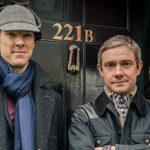 Let the Wait Begin – Sherlock is Returning