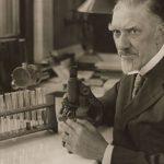 UW-Madison Professor and The Poisoner's Handbook