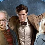 Just the Doctor…