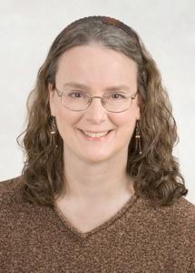Kathleen Ernst headshot, by Geri Gerrold