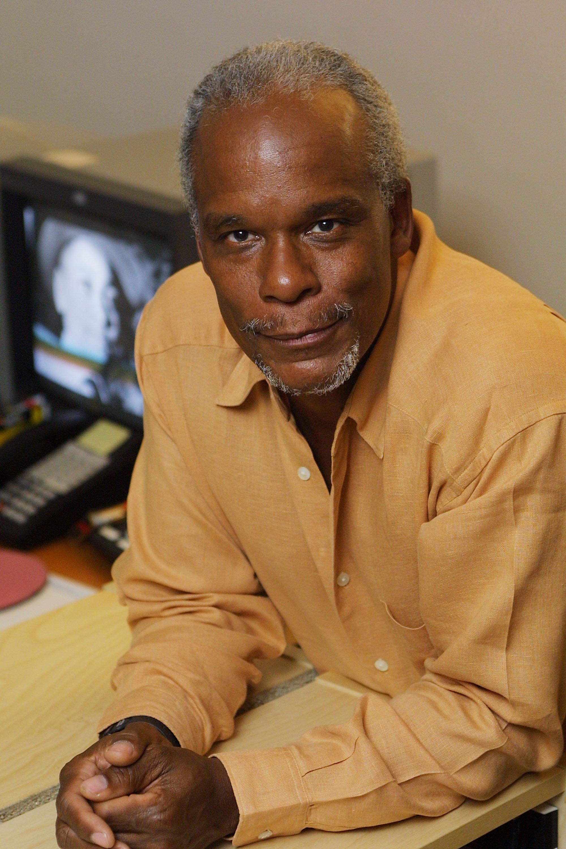 Filmmaker Stanley Nelson