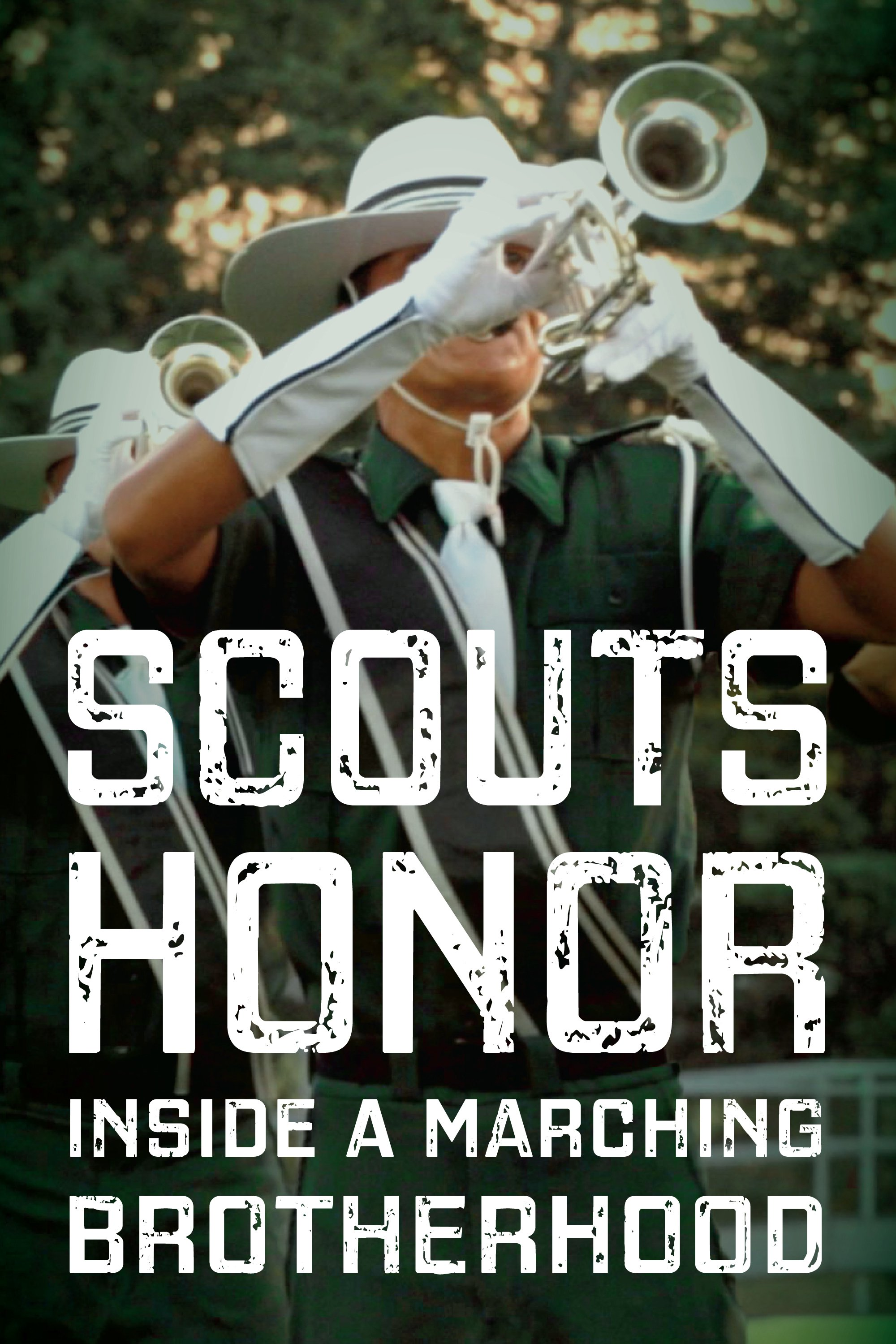 Poster for Scouts Honor