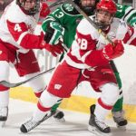Watch Both Badger Hockey Games This Weekend On-Air and Online