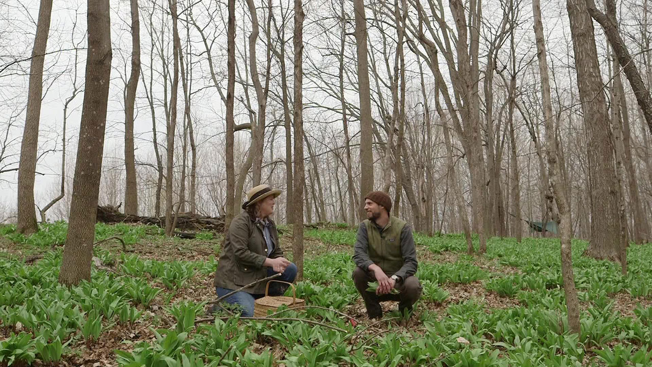 Around the Farm Table: Spring in the Driftless