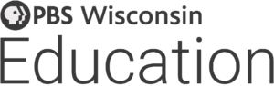 PBS Wisconsin Education Logo