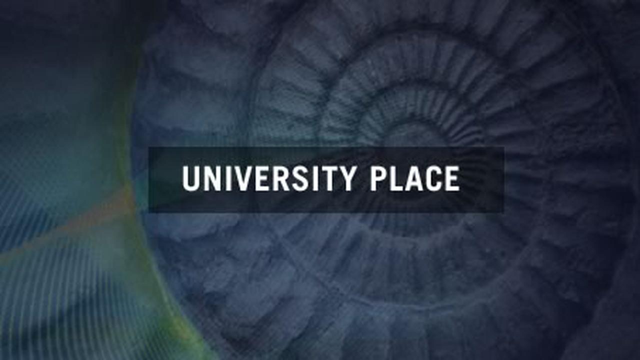 University Place: The Unexpected Belle Lafollette