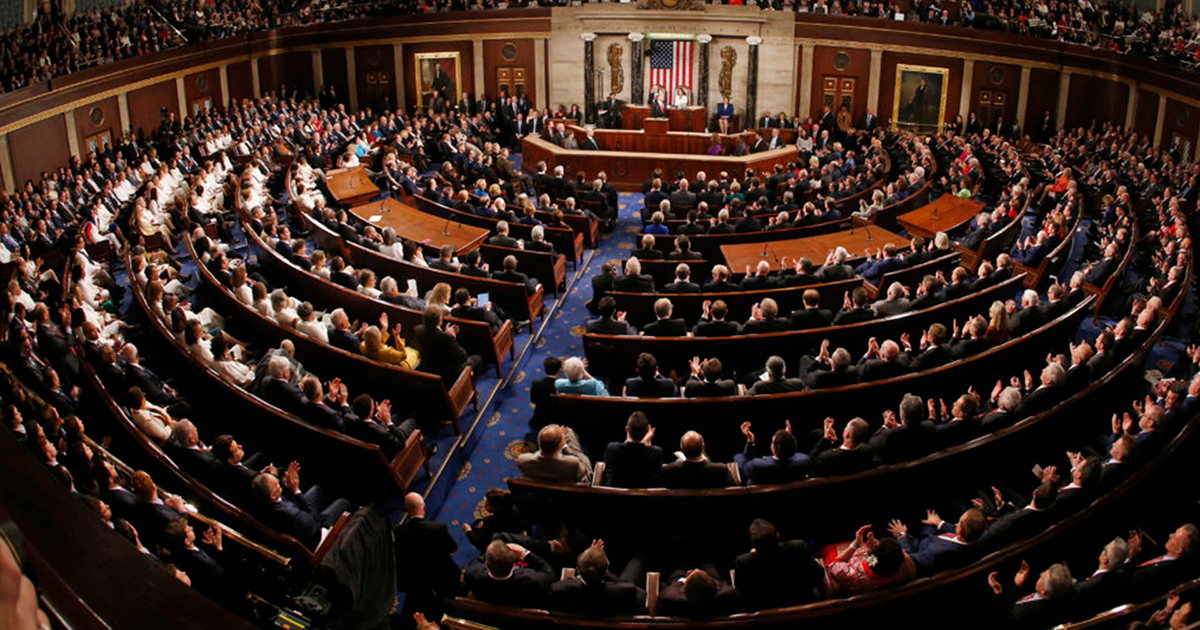Wisconsin Congressional Delegation Reacts to State of the Union