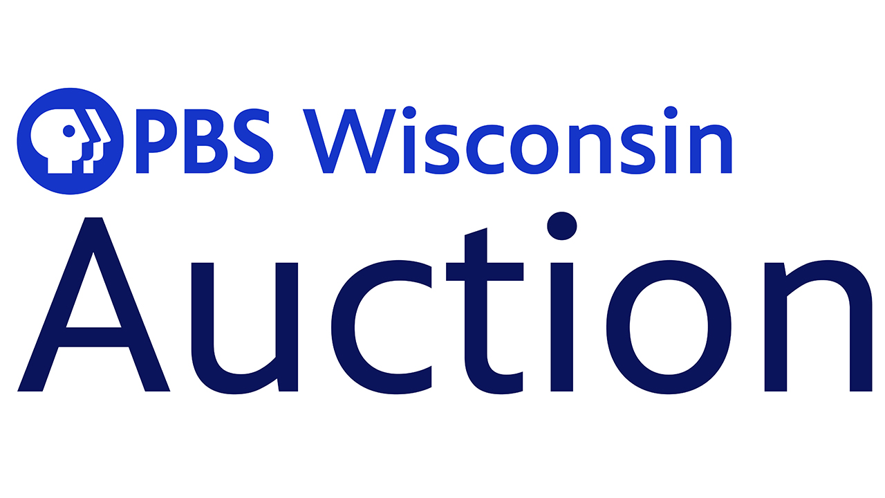 PBS Wisconsin Auction