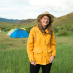 Q&A: Emily Graslie, Host of 'Prehistoric Road Trip'