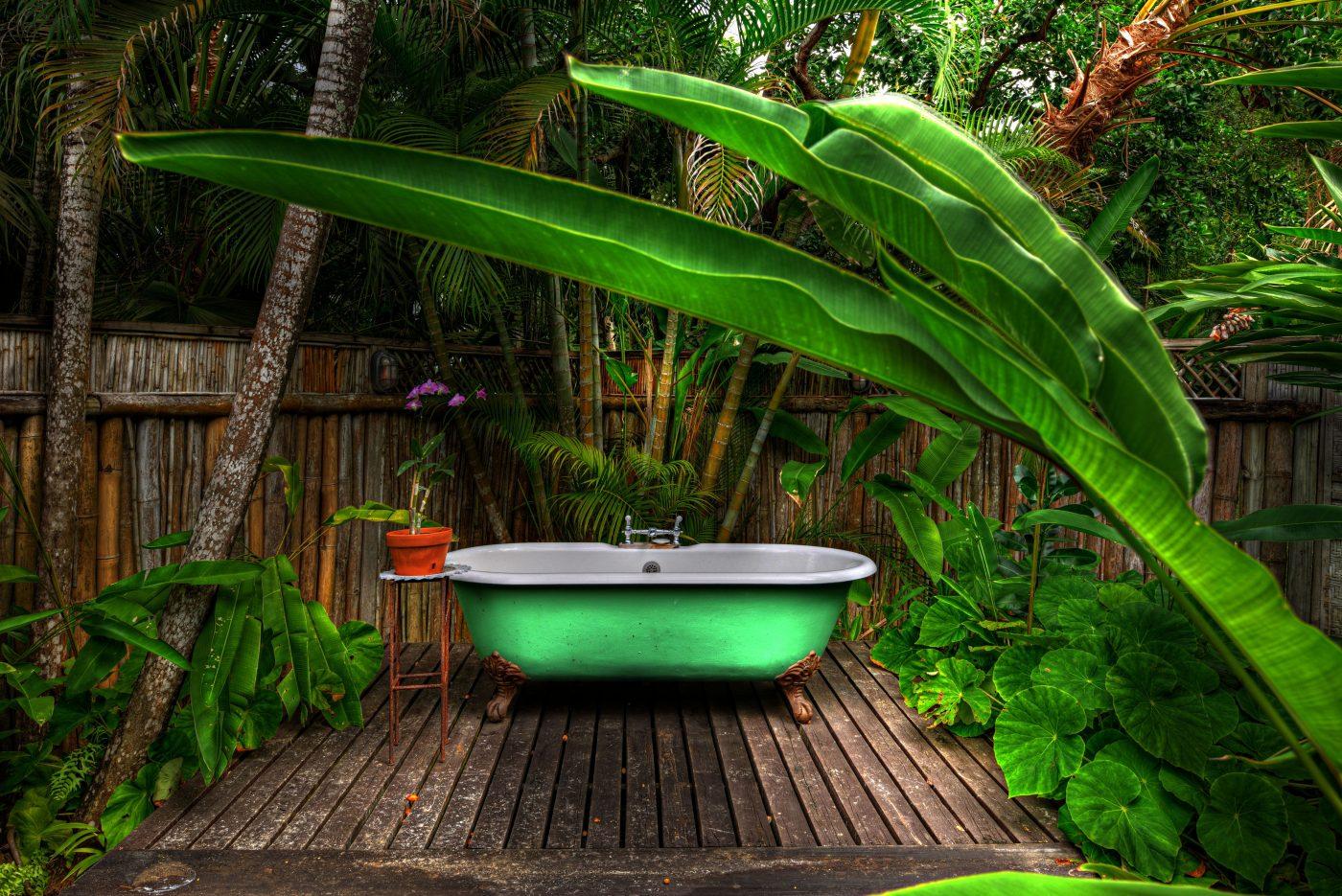 Island Outpost Jamaica 1