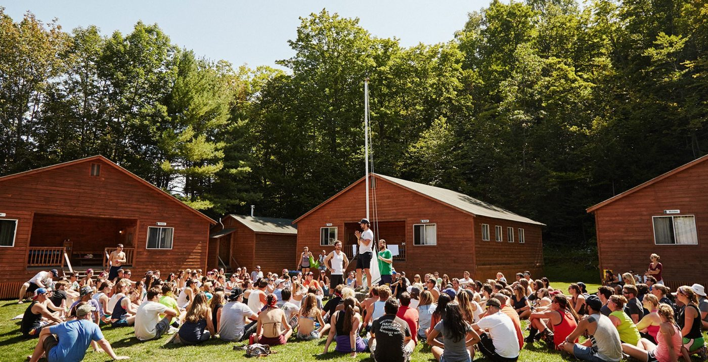 Adult summer camp 3