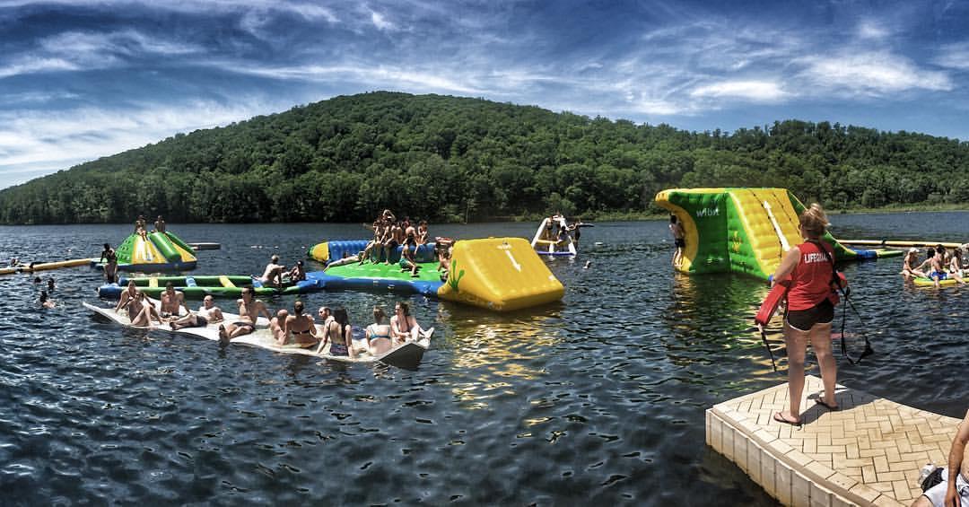 Adult summer camp 4