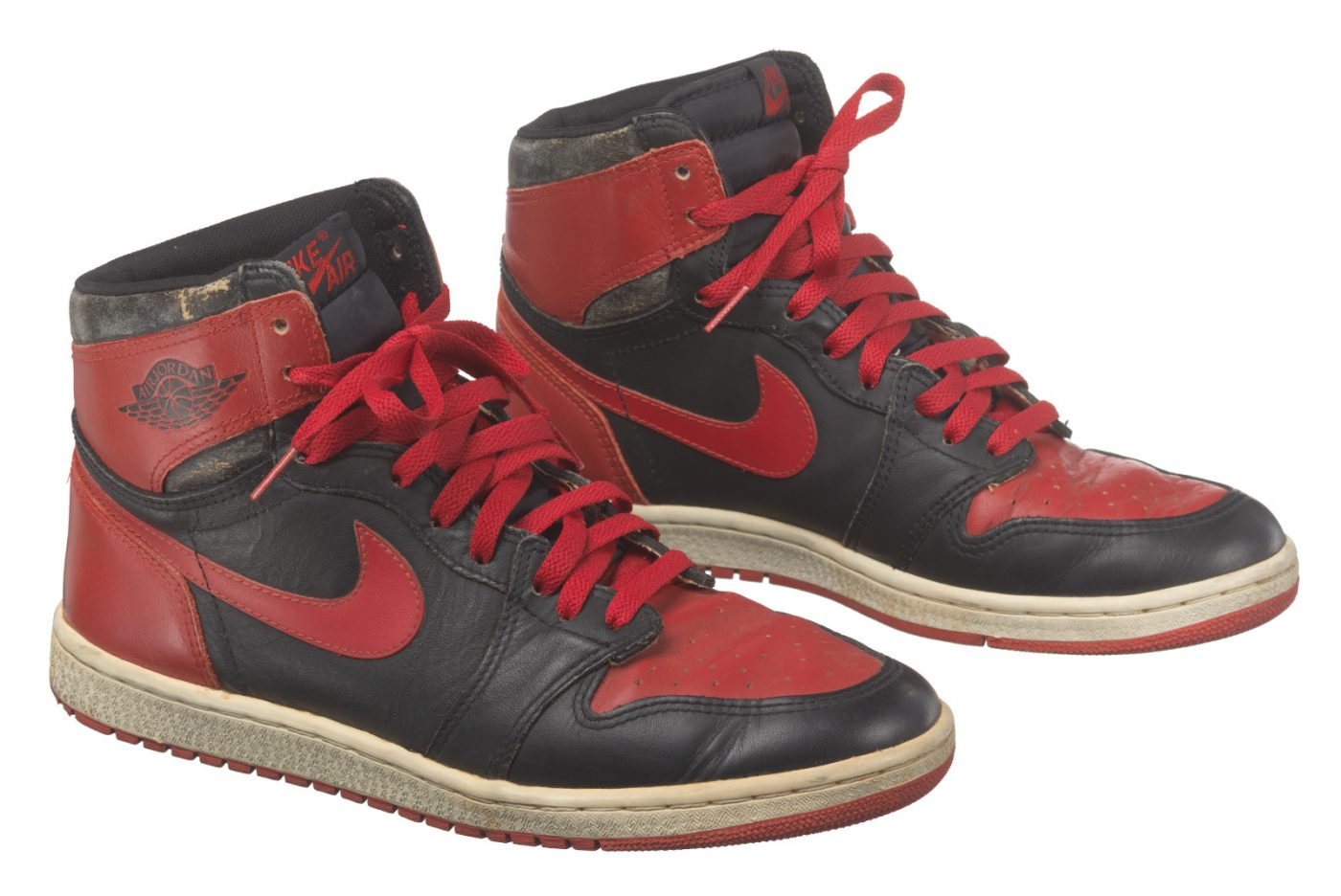 Original Air Jordans
