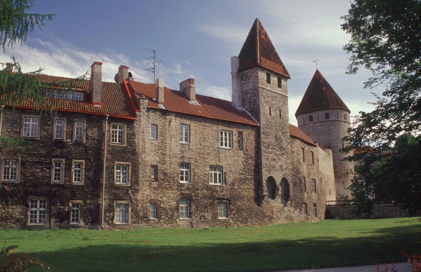 Estonia Tallinn 1
