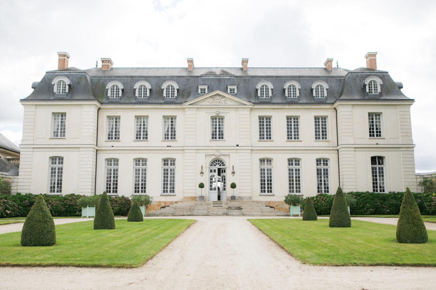 Château du Grand-Lucé