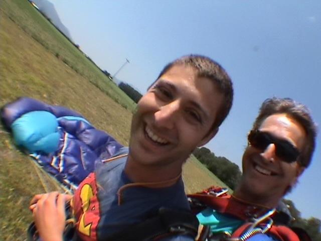 Skydiving Australia 4