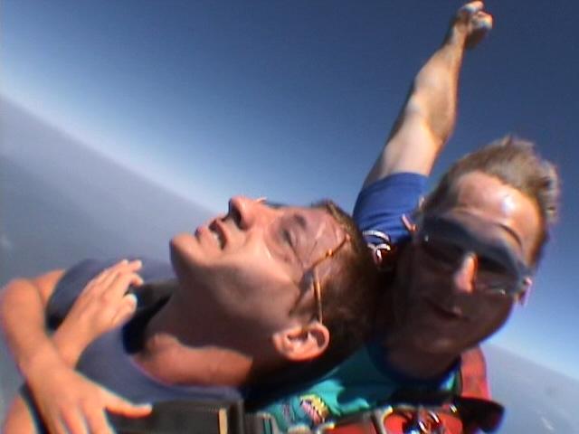 Skydiving Australia 3