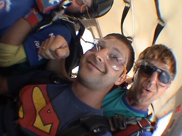 Skydiving Australia 2